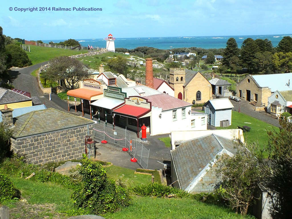 (SM 14-9-6191) Maritime Village, Warrnambool (Vic), September 2014