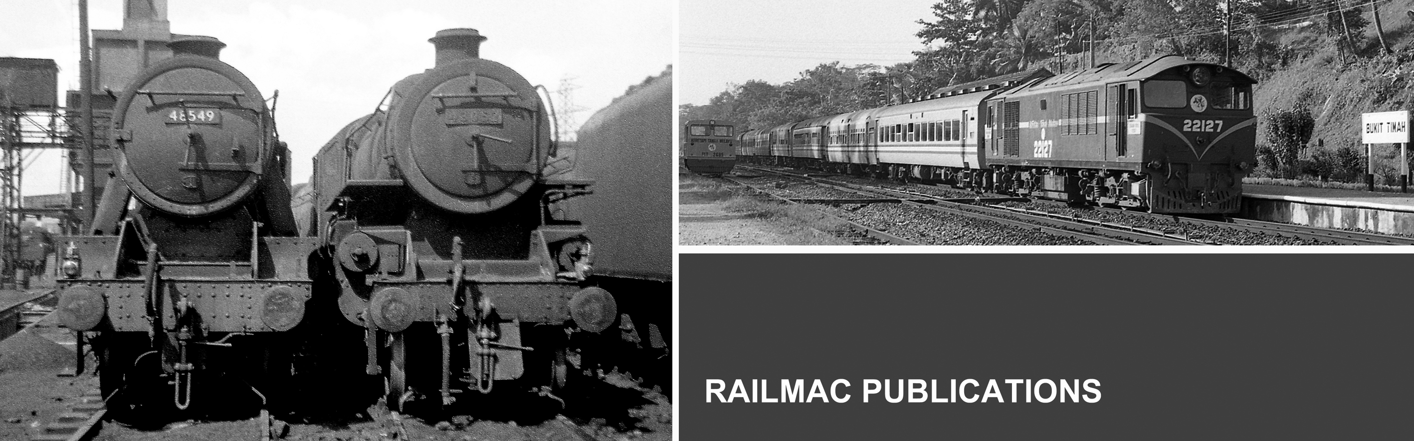 Railmac Publications